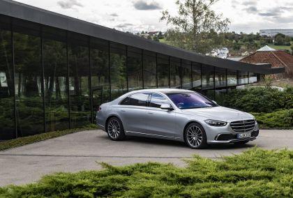2021 Mercedes-Benz S 400d ( V223 ) 4Matic 15