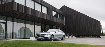 2021 Mercedes-Benz S 400d ( V223 ) 4Matic 16