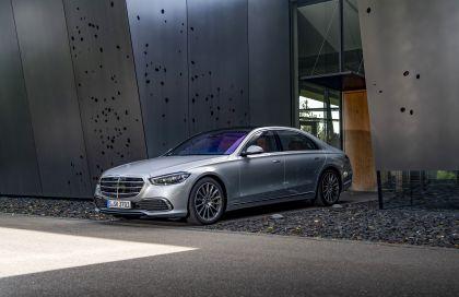 2021 Mercedes-Benz S 400d ( V223 ) 4Matic 19