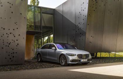 2021 Mercedes-Benz S 400d ( V223 ) 4Matic 20