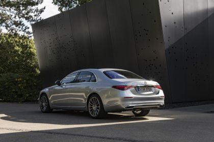 2021 Mercedes-Benz S 400d ( V223 ) 4Matic 21