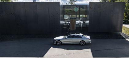 2021 Mercedes-Benz S 400d ( V223 ) 4Matic 22