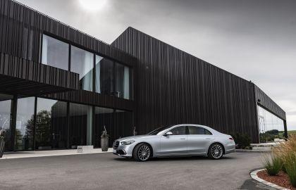 2021 Mercedes-Benz S 400d ( V223 ) 4Matic 24