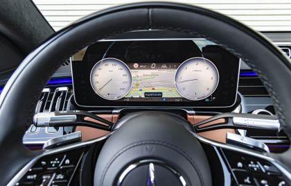 2021 Mercedes-Benz S 400d ( V223 ) 4Matic 34
