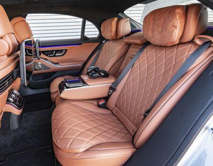 2021 Mercedes-Benz S 400d ( V223 ) 4Matic 35