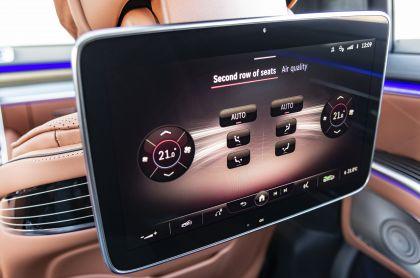 2021 Mercedes-Benz S 400d ( V223 ) 4Matic 36