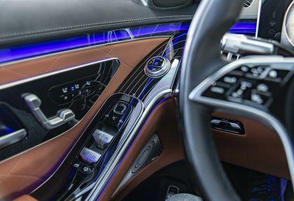 2021 Mercedes-Benz S 400d ( V223 ) 4Matic 37