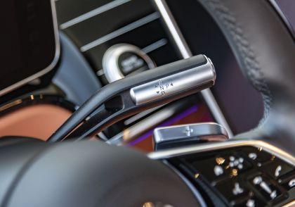 2021 Mercedes-Benz S 400d ( V223 ) 4Matic 38