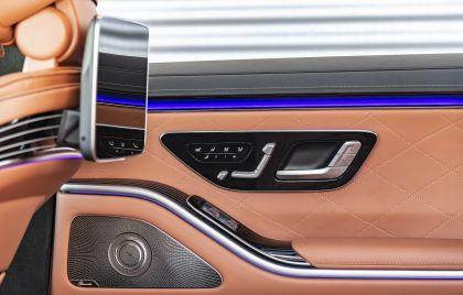 2021 Mercedes-Benz S 400d ( V223 ) 4Matic 39