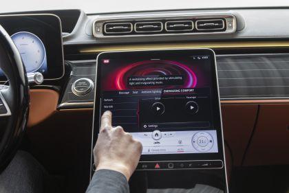 2021 Mercedes-Benz S 400d ( V223 ) 4Matic 41