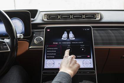 2021 Mercedes-Benz S 400d ( V223 ) 4Matic 45