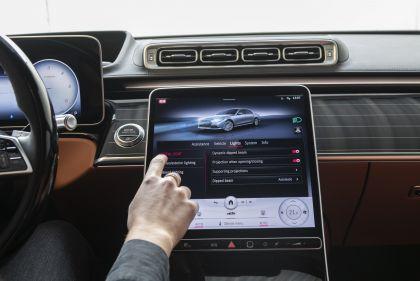2021 Mercedes-Benz S 400d ( V223 ) 4Matic 46