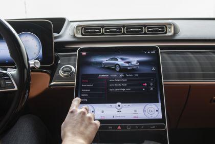 2021 Mercedes-Benz S 400d ( V223 ) 4Matic 47
