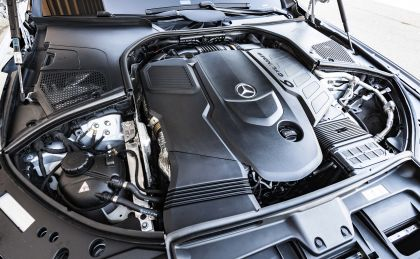 2021 Mercedes-Benz S 400d ( V223 ) 4Matic 48