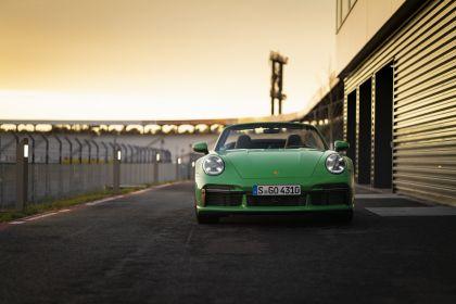 2020 Porsche 911 ( 992 ) Turbo cabriolet 14
