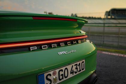 2020 Porsche 911 ( 992 ) Turbo cabriolet 21