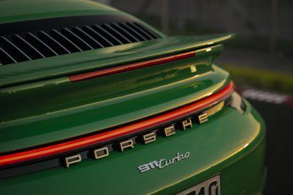 2020 Porsche 911 ( 992 ) Turbo cabriolet 22