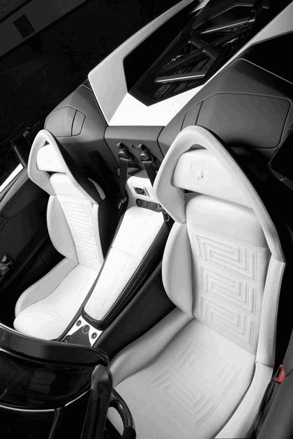 2008 Lamborghini Murcielago LP640 Roadster Versace 2