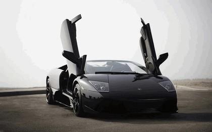2008 Lamborghini Murcielago LP640 Roadster Versace 6