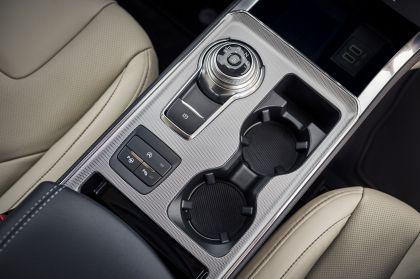 2021 Ford Edge Titanium Elite 7