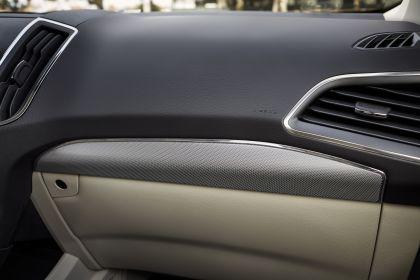 2021 Ford Edge Titanium Elite 8