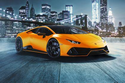 2021 Lamborghini Huracán EVO Fluo Capsule 13