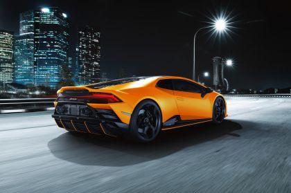 2021 Lamborghini Huracán EVO Fluo Capsule 16
