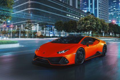 2021 Lamborghini Huracán EVO Fluo Capsule 17