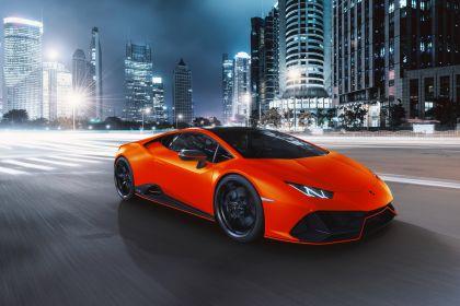 2021 Lamborghini Huracán EVO Fluo Capsule 20