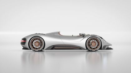 2021 ARES Design S1 Project spyder 2