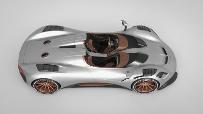 2021 ARES Design S1 Project spyder 5