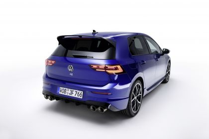 2022 Volkswagen Golf ( VIII ) R 4