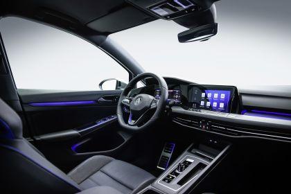 2022 Volkswagen Golf ( VIII ) R 7