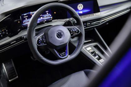 2022 Volkswagen Golf ( VIII ) R 8