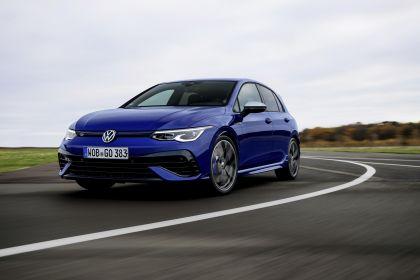 2022 Volkswagen Golf ( VIII ) R 10