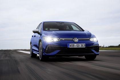 2022 Volkswagen Golf ( VIII ) R 13