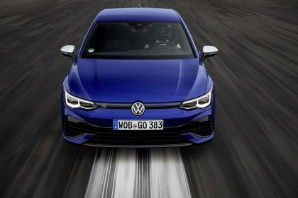 2022 Volkswagen Golf ( VIII ) R 17