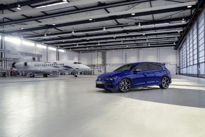 2022 Volkswagen Golf ( VIII ) R 23