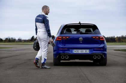 2022 Volkswagen Golf ( VIII ) R 25
