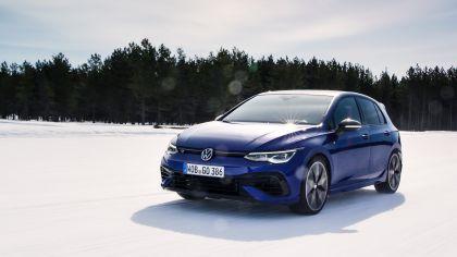 2022 Volkswagen Golf ( VIII ) R 35