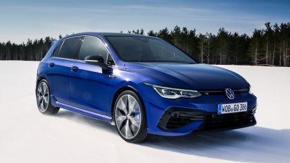 2022 Volkswagen Golf ( VIII ) R 37