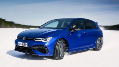 2022 Volkswagen Golf ( VIII ) R 38