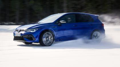 2022 Volkswagen Golf ( VIII ) R 41