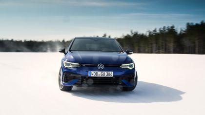 2022 Volkswagen Golf ( VIII ) R 48