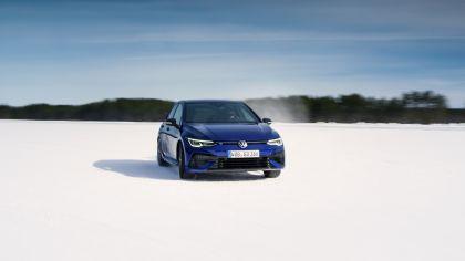 2022 Volkswagen Golf ( VIII ) R 52