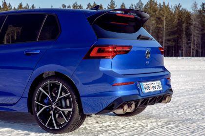2022 Volkswagen Golf ( VIII ) R 59