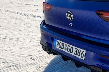 2022 Volkswagen Golf ( VIII ) R 60