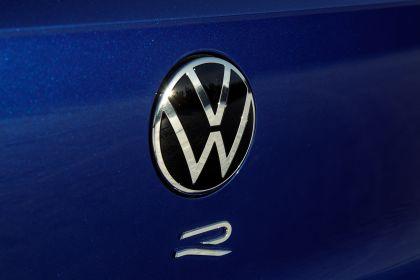 2022 Volkswagen Golf ( VIII ) R 63