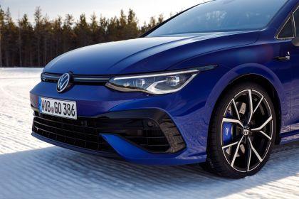 2022 Volkswagen Golf ( VIII ) R 64