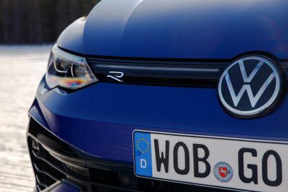 2022 Volkswagen Golf ( VIII ) R 65